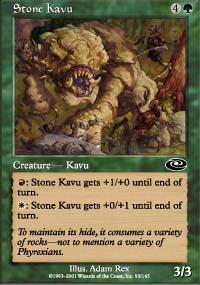 Stone Kavu - Planeshift