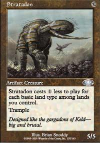 Stratadon - Planeshift