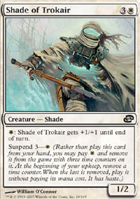 Shade of Trokair - Planar Chaos