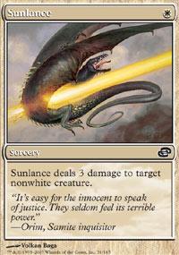 Sunlance - Planar Chaos