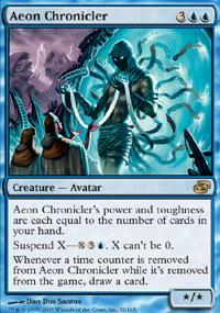 Aeon Chronicler - Planar Chaos