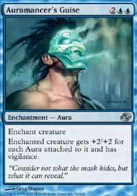 Auramancer's Guise - Planar Chaos