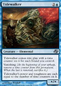Tidewalker - Planar Chaos