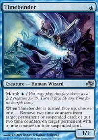 Timebender - Planar Chaos