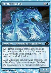 Primal Plasma - Planar Chaos