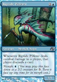 Riptide Pilferer - Planar Chaos