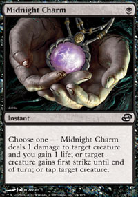 Midnight Charm - Planar Chaos