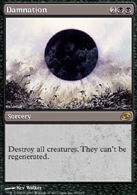 Damnation - Planar Chaos