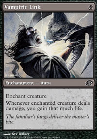 Vampiric Link - Planar Chaos