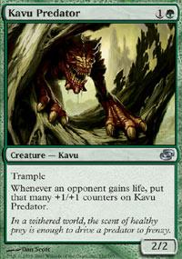 Kavu Predator - Planar Chaos