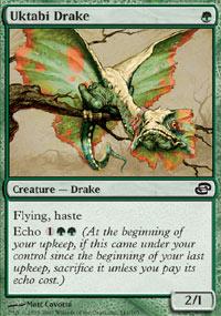 Uktabi Drake - Planar Chaos