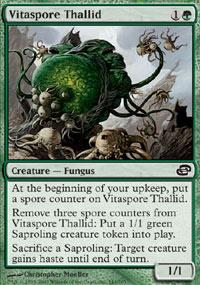 Vitaspore Thallid - Planar Chaos