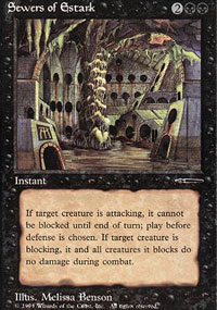 Sewers of Estark - Misc. Promos