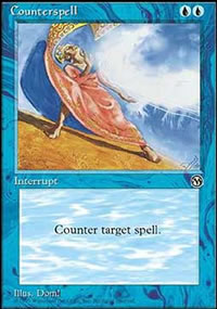 Counterspell - Promos diverses