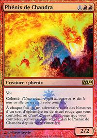 Chandra's Phoenix - Promos diverses