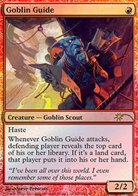 Goblin Guide - Misc. Promos