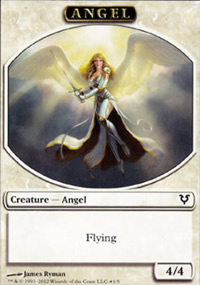 Angel - Misc. Promos