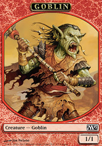 Goblin - Misc. Promos
