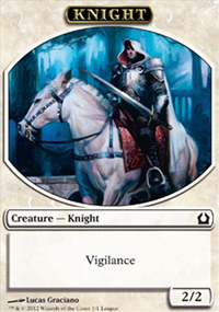 Knight - Misc. Promos