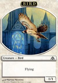 Bird - Promos diverses