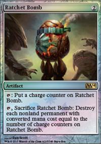 Ratchet Bomb - Promos diverses