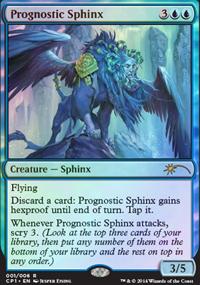 Prognostic Sphinx - Misc. Promos