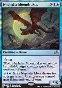 Nephalia Moondrakes - Misc. Promos