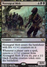 Noosegraf Mob - Misc. Promos