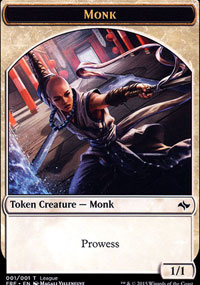 Monk - Misc. Promos