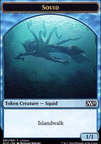 Squid - Misc. Promos