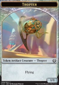 Thopter - Misc. Promos