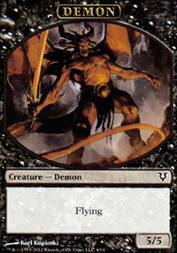 Demon - Promos diverses