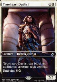 Trueheart Duelist - Misc. Promos