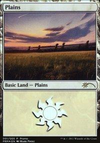 Plains - Misc. Promos