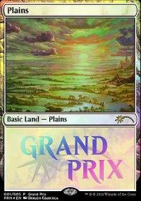 Plains - Promos diverses
