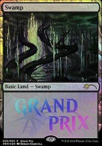 Swamp - Misc. Promos
