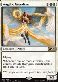 Angelic Guardian - Promos diverses