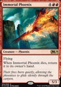 Immortal Phoenix - Misc. Promos