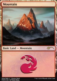 Mountain - Misc. Promos