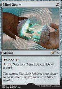 Mind Stone - Misc. Promos
