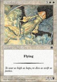Starlit Angel - Portal