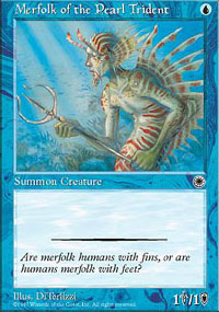 Merfolk of the Pearl Trident - Portal