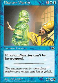 Phantom Warrior - Portal