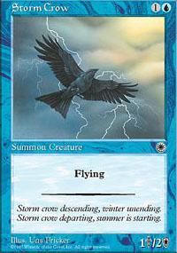 Storm Crow - Portal