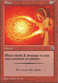 Blaze 1 - Portal