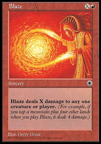 Blaze 2 - Portal