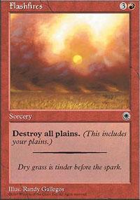 Flashfires - Portal