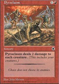Pyroclasm - Portal