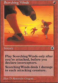 Scorching Winds - Portal