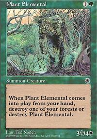 Plant Elemental - Portal